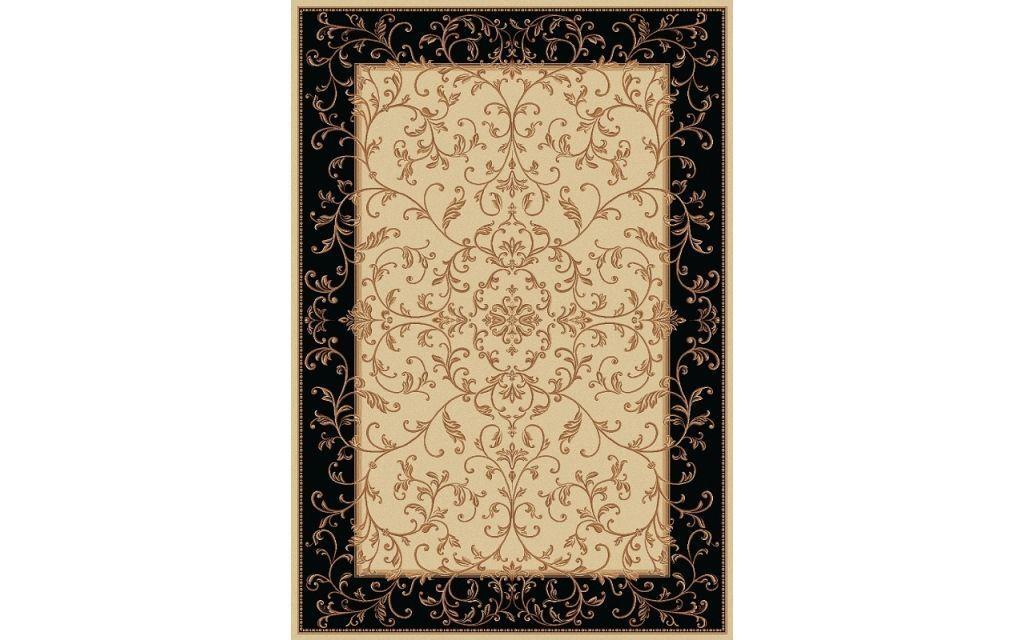 Perzisch tapijt Kamira