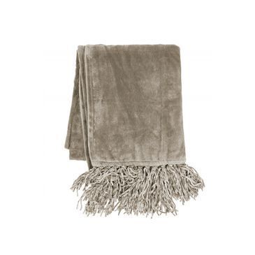 Microflanel Taupe